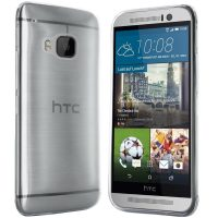 HTC One M9 Hülle