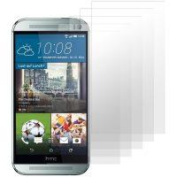 HTC One M9 Displayschutzfolie