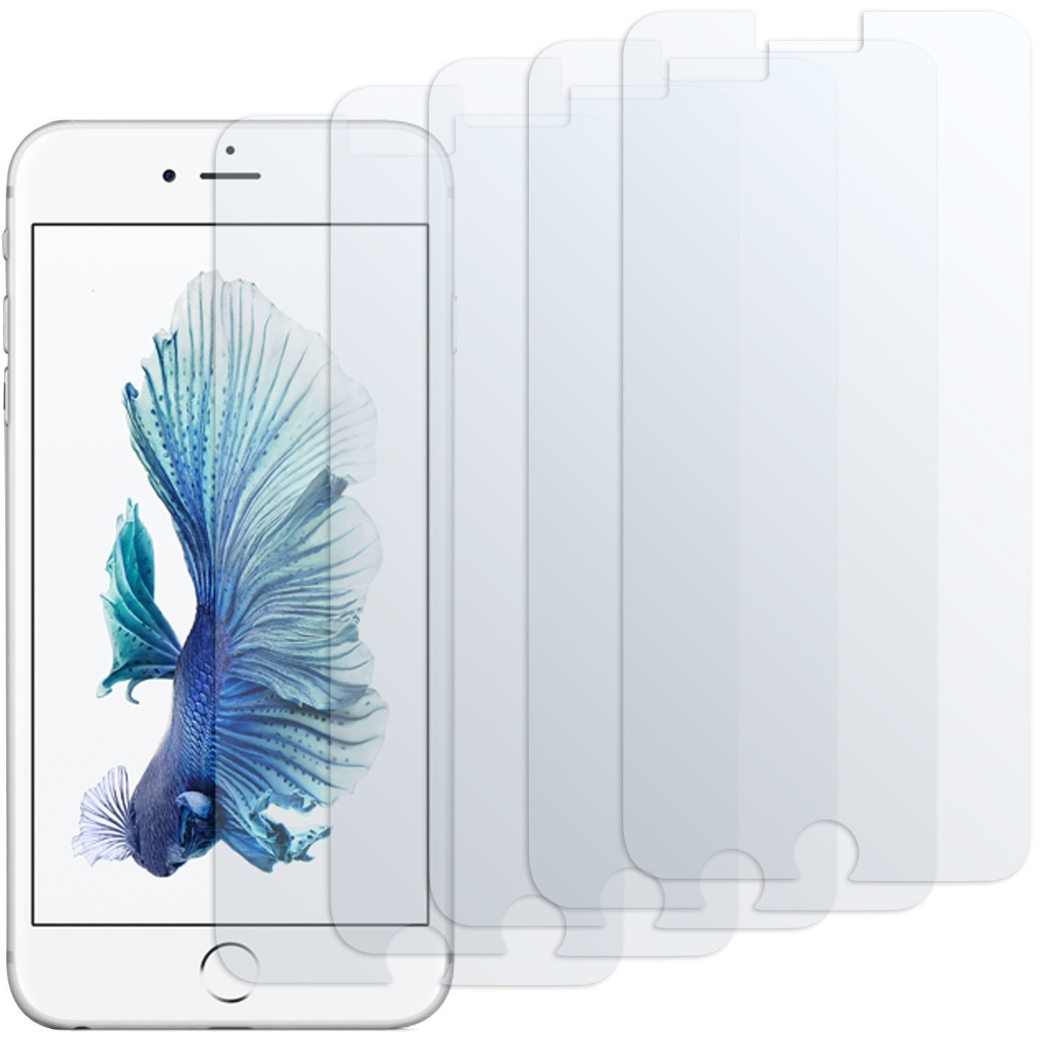 iPhone 6s Plus Displayschutzfolie