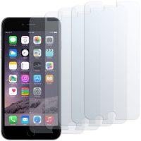 iPhone 6 Plus Displayschutzfolie - 5 Stück - Premium Folien