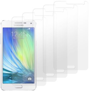Samsung Galaxy A3 Displayschutzfolie