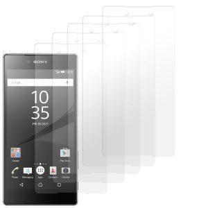 Sony Xperia Z5 Displayschutzfolie