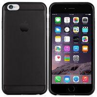 iPhone 6 Hülle in Schwarz