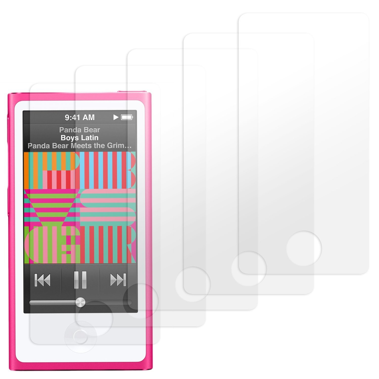 iPod Nano 7G Displayschutzfolie