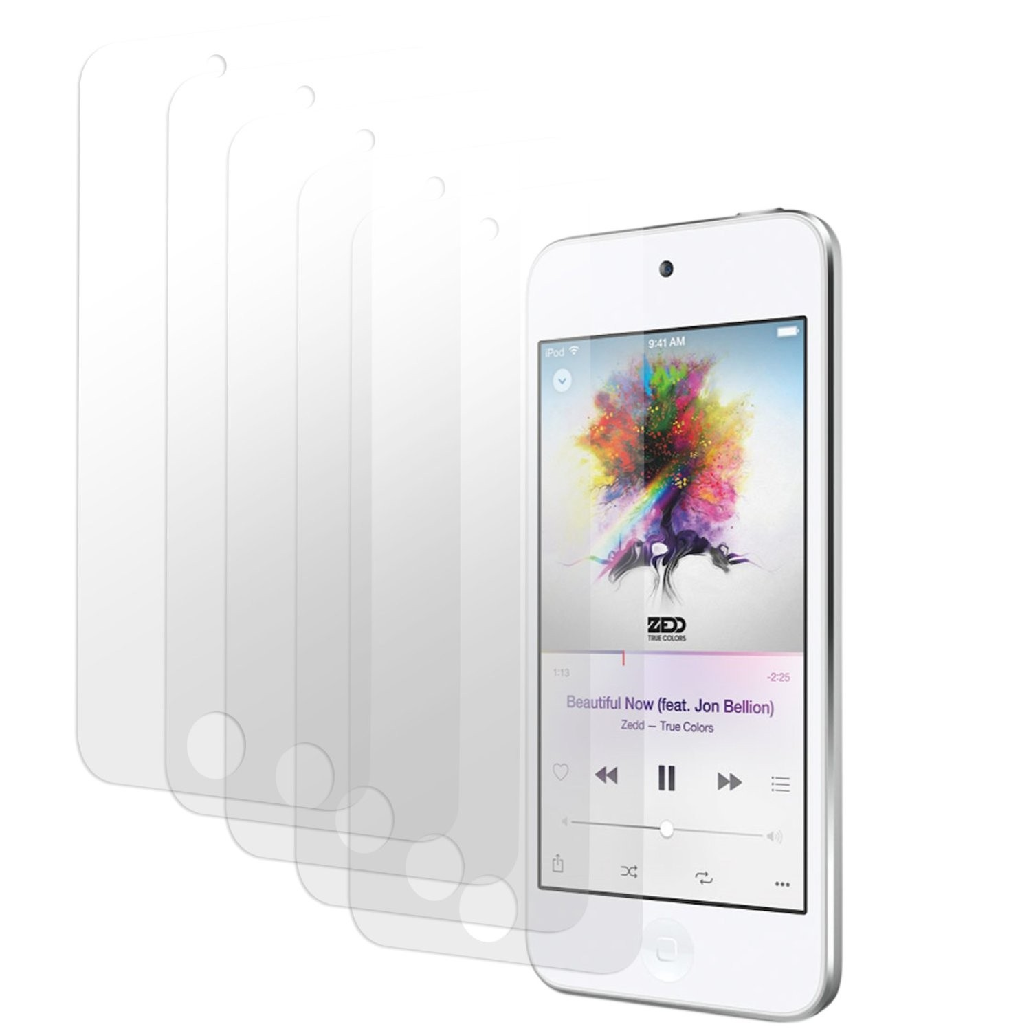 iPod Touch 6G Displayschutzfolie
