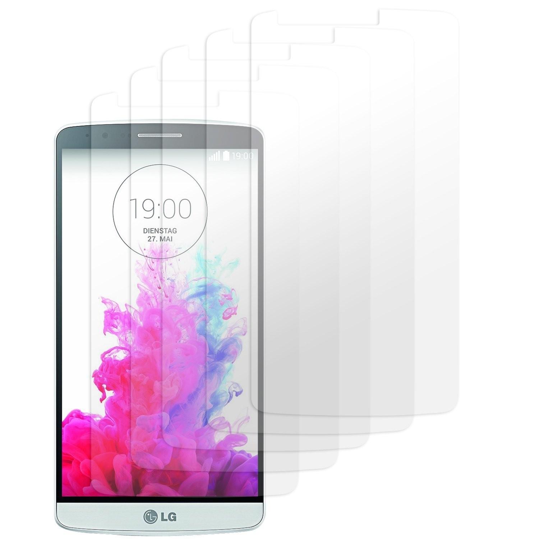 LG G3 Displayschutzfolie