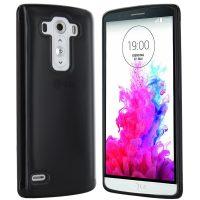 LG G3 schwarz transparent