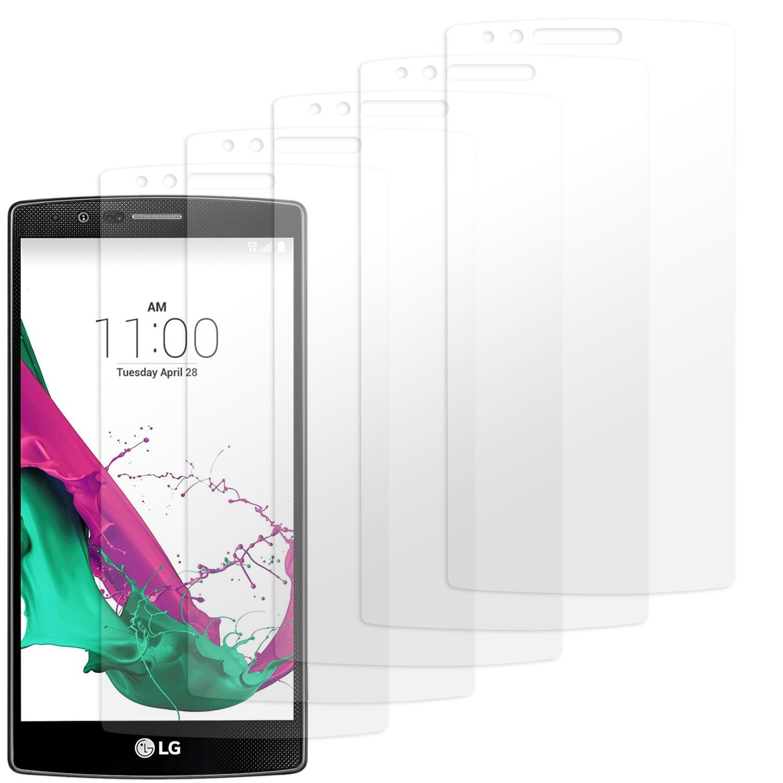 LG G4 Displayschutzfolie