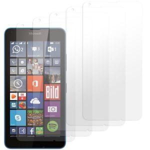 Microsoft Lumia 640 Displayschutzfolie