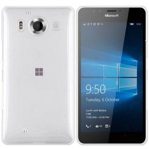 Microsoft Lumia 950 Hülle