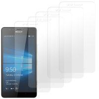 Microsoft Lumia 950 Displayschutzfolie