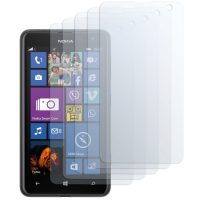 Nokia Lumia 625 Displayschutzfolie
