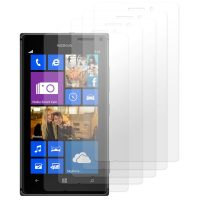 Nokia Lumia 925 Displayschutzfolien