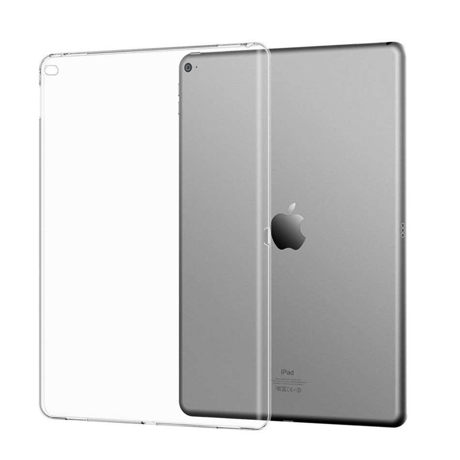 iPad Air 2 Hülle Transparent