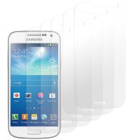 Samsung Galaxy S4 Mini Displayschutzfolie