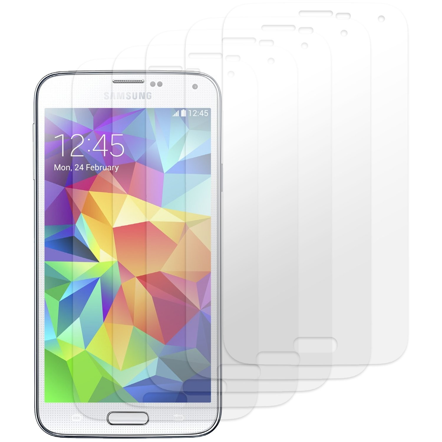 Samsung Galaxy S5 Mini Displayschutzfolie