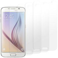 Samsung Galaxy S6 Displayschutzfolie