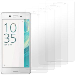 Sony Xperia X Displayschutzfolie