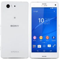 Sony Xperia Z compact Huelle ultra slim mit Micro1