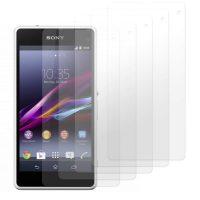 Sony Xperia Z1 Displayschutzfolie