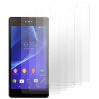 Sony Xperia Z2 Displayschutzfolie