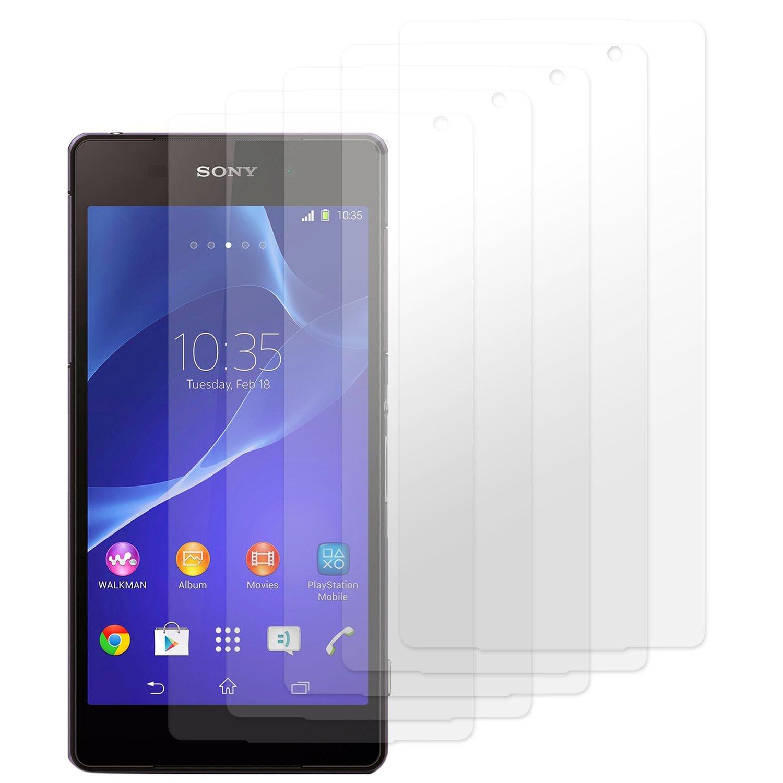 Sony Xperia Z2 Displayschutzfolie von moo 3 95€