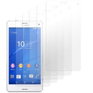 Sony Xperia Z3 Compact Displayschutzfolie