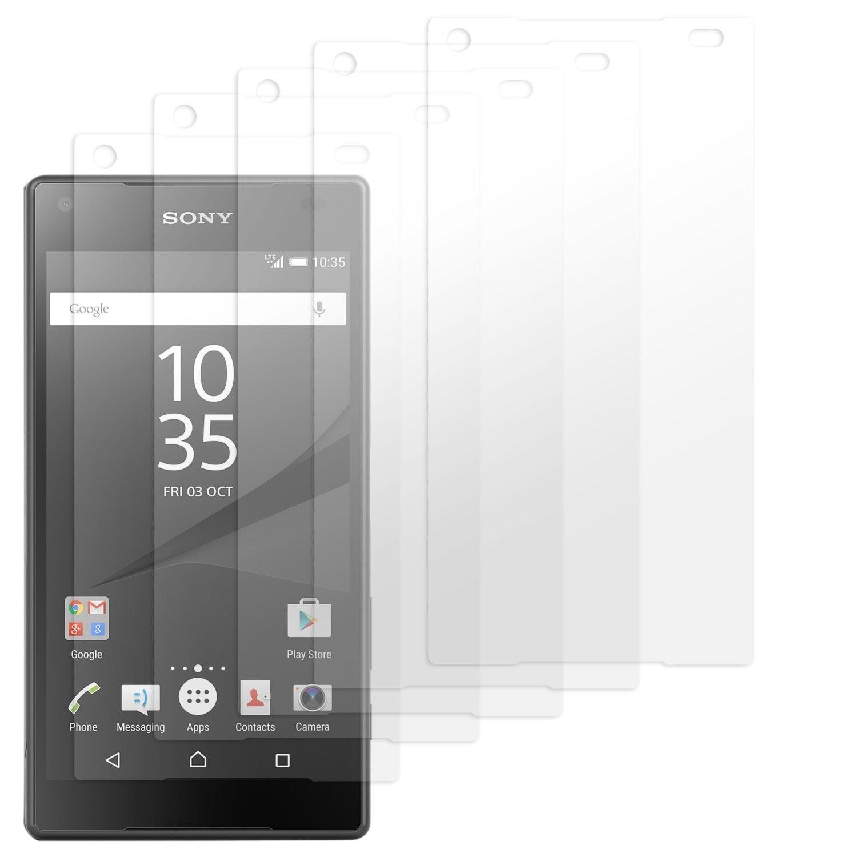 Sony Xperia Z5 Compact Displayschutzfolie