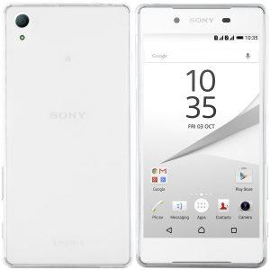 Sony Xperia Z5 Hülle