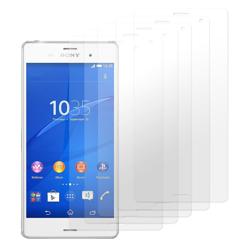 Sony Xperia Z3 Displayschutzfolie