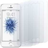 Iphone SE Displayschutzfolien