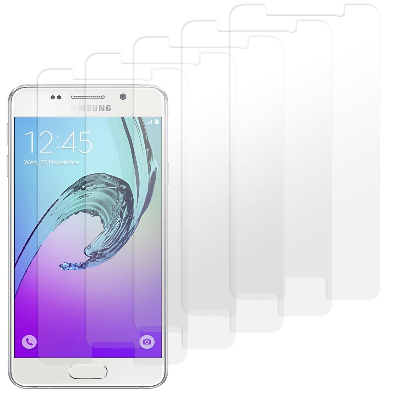 Samsung Galaxy A7 2016 Displayschutzfolie Von Moo
