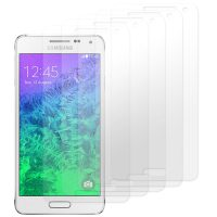 Samsung Galaxy Alpha Displayschutzfolie