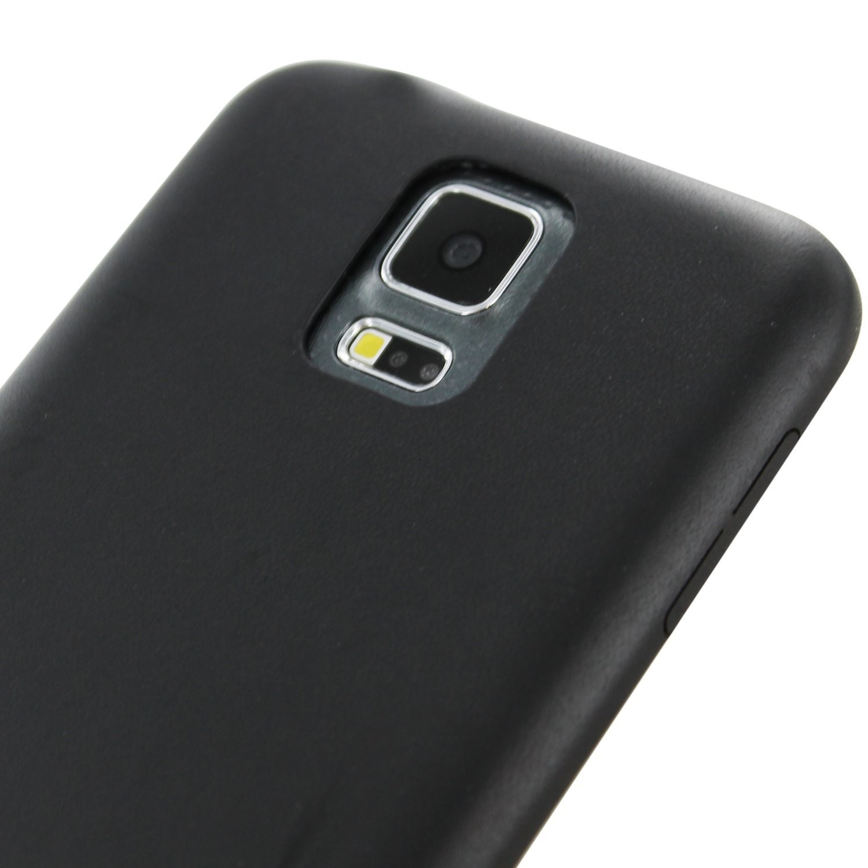 Samsung Galaxy S5 Lederhülle