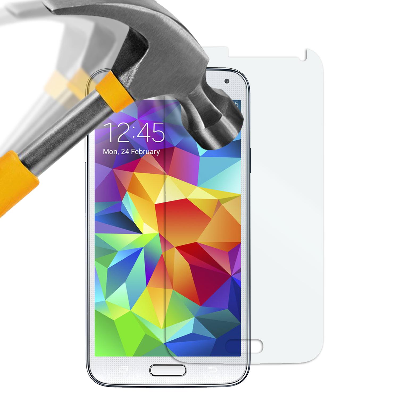 Samsung Galaxy S5 Mini Panzerglasfolie