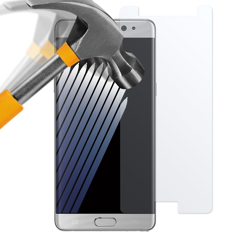 Samsung Galaxy Note 7 Panzerglas Folie