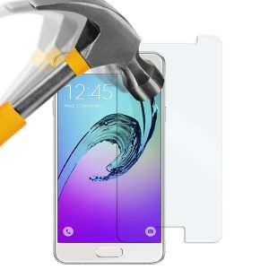 Samsung Galaxy A3 (2016) Panzerglas Folie
