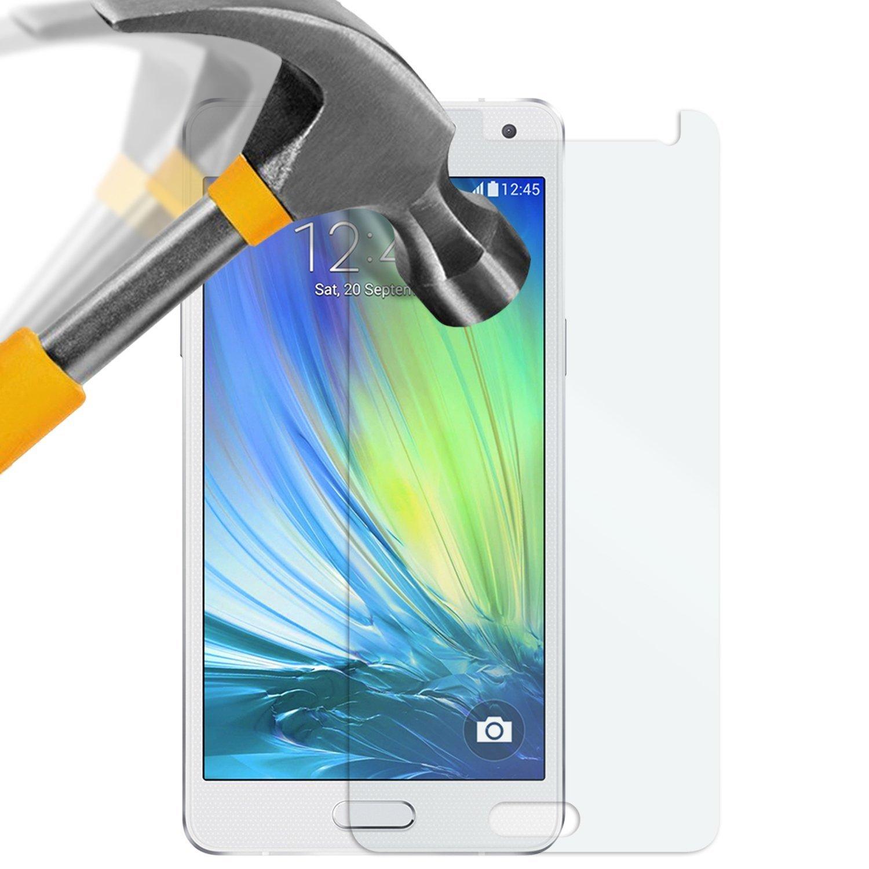 Samsung Galaxy A3 Panzerglas Folie