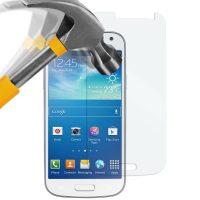 Samsung Galaxy S4 Mini Panzerglas Folie - Premium Glasfolie 9H
