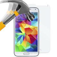 Samsung Galaxy S5 Panzerglas Folie - Premium Glasfolie 9H