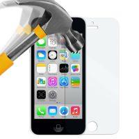 iPhone 5c Panzerglasfolie