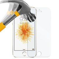 iPhone SE Panzerglas folie