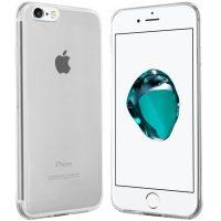 iPhone 7 Hülle Ultra Dünn in Transparent