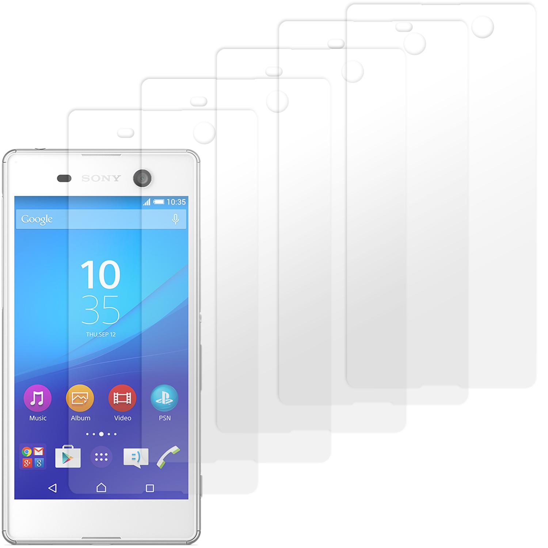 Sony Xperia M5 Displayschutzfolie