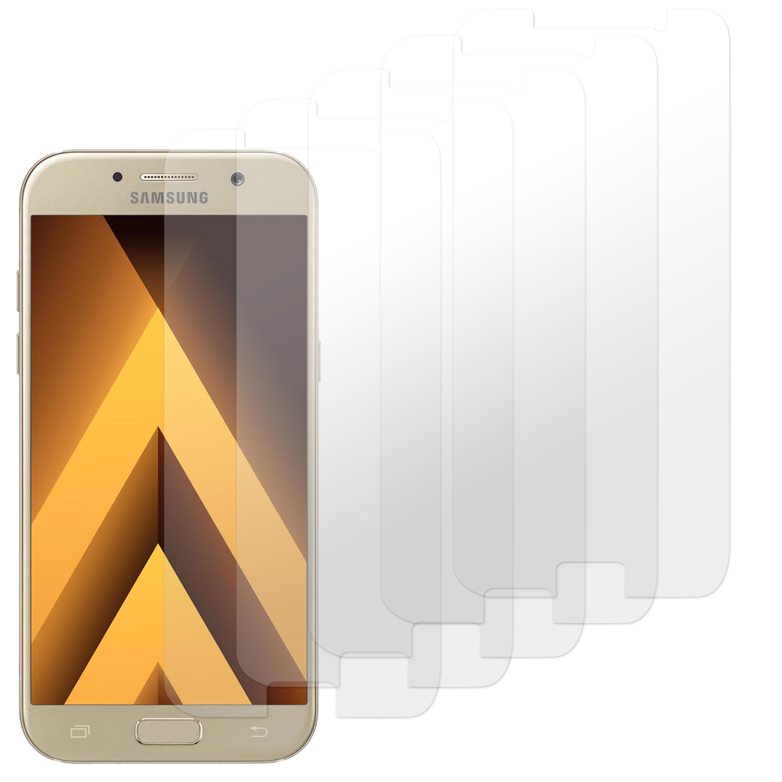 Samsung Galaxy A5 2017 Displayschutzfolie