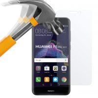 Huawei P8 Lite 2017 Panzerglas Folie