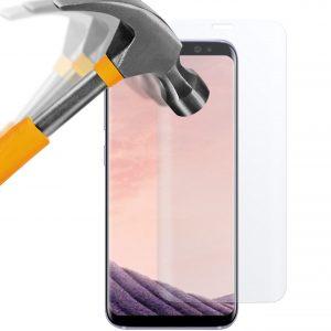 Samsung Galaxy S8 Plus Panzerglas