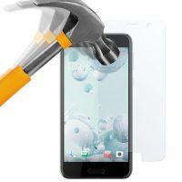 HTC U Play Panzerglas