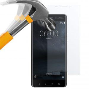Nokia 6 Panzerglas