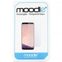 Samsung Galaxy S8 Plus Panzerglas 3D Folie